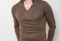 Качество и стиль / Качество, стиль, комфорт в одежде для мужчин!