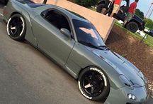 Drift cars / Any thing cool