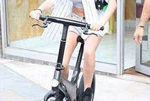 mini vélo style