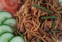 Surinaamse / Indonesische recepten