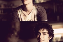 Erkek Model - Robert Sheehan