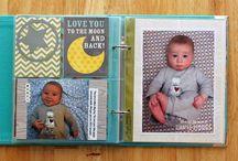 Ava Baby Album