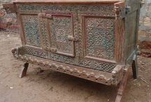 Indian Antiques / Indian Antiques Collection