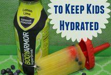 #BodyArmorMom / Bodyarmor Sports Drinks