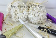 New Years goodies / by Betty Struble