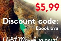 TRAVEL || Discounts / Personally curated discount deals on travel, adventure, eco travel, zero waste travel to save you some $$