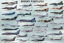 ,,samoloty bojowe''