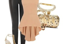 Outfit ideas / by Adriana Morales