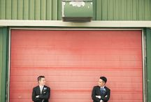 Groomsmen That Stole The Show / www.focusphotography.ca