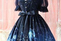 Сценические платья