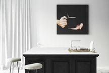 ◈ interior decoration ◈ / where i'd like to live