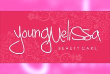 Young Melissa Beauty Care / Berbagai macam traetment di Young Melissa Beauty Care