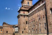 Discover Emilia Romagna / Too often overlooked, the Emilia-Romagna region boasts some beautiful spots.