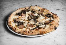 Na Pizz Le nostre Pizze
