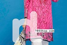 Nishat / Nishat Linen is a Pakistani Lawn clothing brand. Buy Nishat cotton lawn dresses and clothes in USA, UK and world.