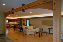 Our Work - Residential / Residential projects that CPK Construction has comleted