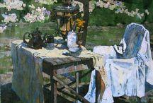 ogród ART czar