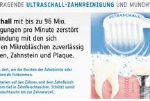 Gesundes Zahnfleisch-gesunder Mensch! / Die Weltneuheit! Die neue einzigartige Ultraschallzahnbürste.  Folgender Nutzen ist gegeben:  Perfekte Zahnreinigung!  Keine Paradontose mehr! Schluss mit wackelnden Zähnen! Kein Zahnfleischbluten mehr! Absolut weiße Zähnen schon nach knapp 2 Wochen! Toller Provisionsplan!  http://bit.ly/160LbgO   Weitere Informationen auf: https://www.facebook.com/GesundesZahnfleisch  Oder einfach Kontakt aufnehmen mit mir, beantworte gerne alle Fragen.