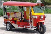 Hire Tuk Tuk in Phuket / Hire Tuk tuk in Phuket- what is the best way to hire tuk tuk to visit phuket ?