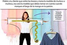 blusas de Ana Ildes