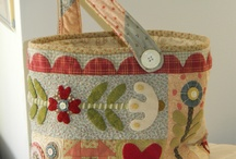 Patchwork / by Marta Claudia