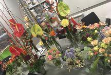 Laget av Flower Activities UB
