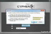 CypherX FUD Crypter - #1 Привате Криптер обойти антивирус
