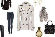 Fashion / by Amanda Raymond