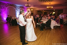 Wedding Receptions / Wedding Receptions that have taken place here at Chateau Bellevue.