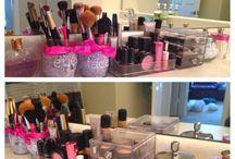 Makeup Mayhem!!