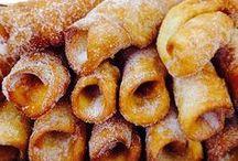 dulce típico de Salamanca