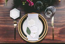 Modern Wedding Design
