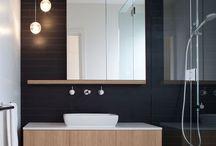 Ons huis; badkamer