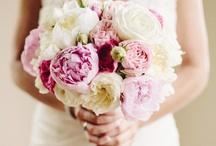 Bruidsboeket/Bloemen