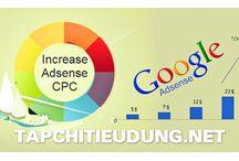 Hướng dẫn đăng ký và kiếm tiền từ Google Adsense / Và loạt bài viết Kiếm tiền từ Google Adsense, Hướng dẫn cách đăng ký Google Adsense Content thành công, Cách kiếm tiền Online với các từ khóa CPC cao nhất