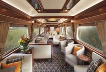Orient Express style