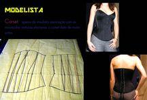 corsets et lingerie