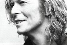 Bowie B&W