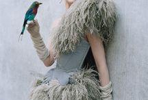 Style: Fabulous Fluff & Fur