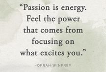 #ThriveThursday / Inspirational Quotes that we Love