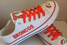 I love the Broncos