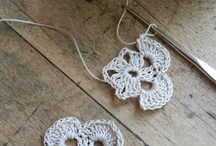 Crochet / by Ly