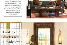 How-To Guides / A collection of resources for the interior design and decorating enthusiast.