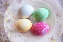 EASTER / EGGS, EASTER PHOTOS