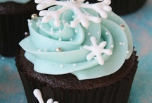 Winter One-derland Party / Party ideas for a winter themed party, kids party ideas