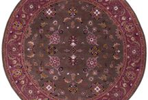 rugs upstairs