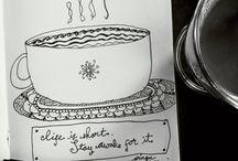 Antopinguin's Sketch