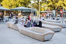 Street Furniture Ideas