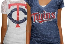 Must have Minnesota Twins Merchandise!