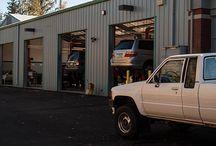 Auto Oil Change Service Windsor